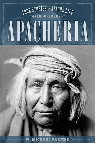 Apacheria Book Cover