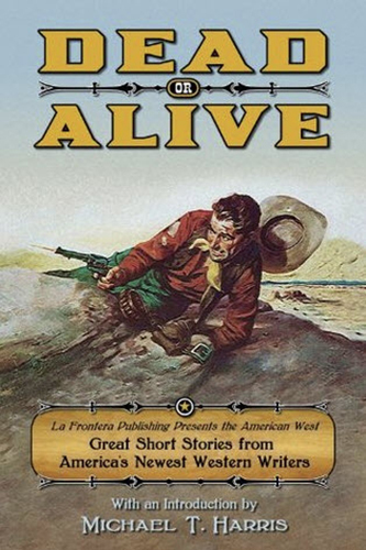 Dead or Alive Book Cover