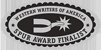 Silver Spur Award Finalist