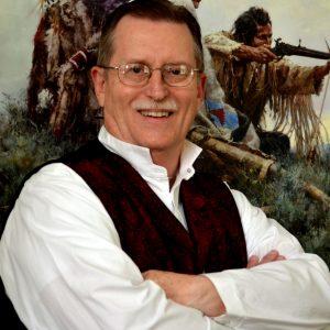 W. Michael Farmer, Ph.D.