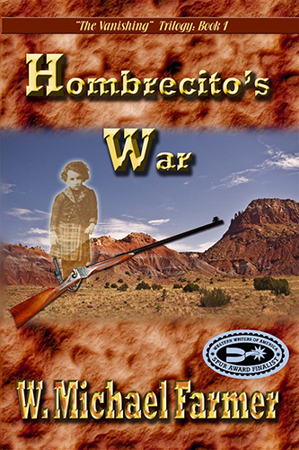 Homebrecito's War Book Cover