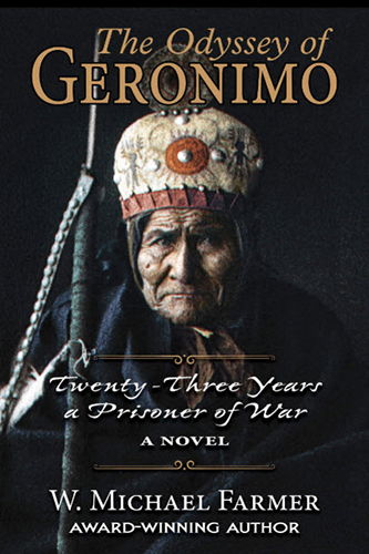 The Odyssey of Geronimo - Twenty-Three Years a Prisoner of War